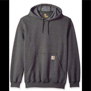 New Carhartt Blended Fleece Hoodie NWT